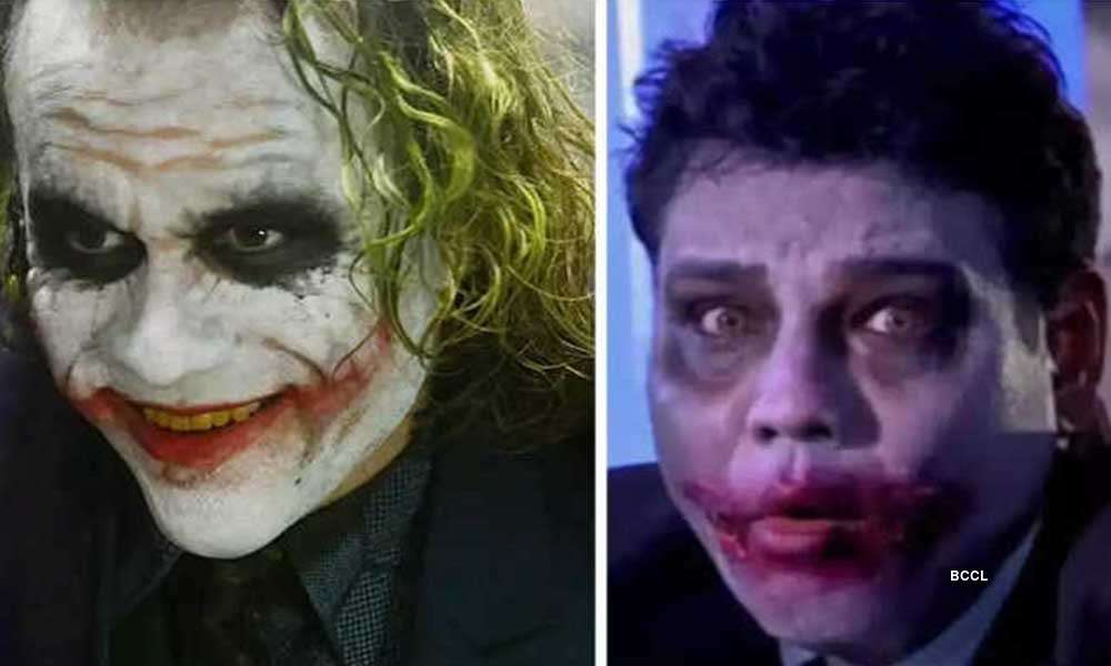 20 times Bollywood tried to copy Hollywood and failed miserably