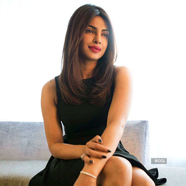 Priyanka Chopra lost 10 big films for saying no to sexual harassment