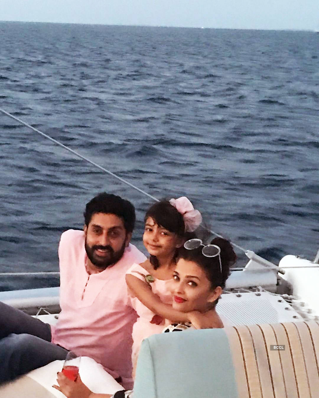 Aaradhya Bachchan's 20 cutest pictures you shouldn't miss!