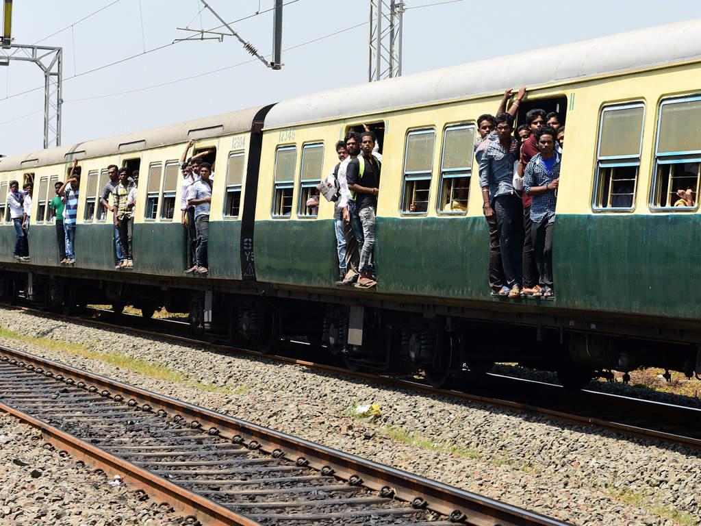 western railway: Latest News, Videos and western railway
