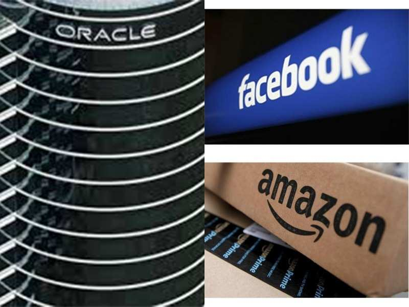 World's 20 most-valuable technology brands of 2017