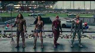 Movie Clip | 1 - Justice League