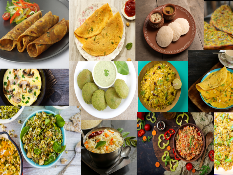 14 Indian breakfasts that healthy people eat | The Times ...