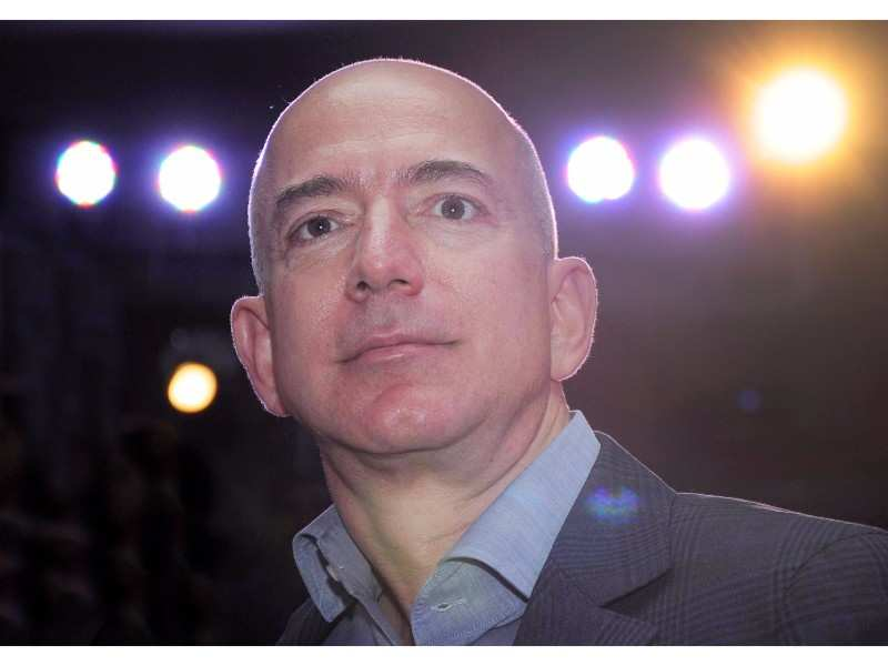 9 wild stories that reveal the brutally competitive side of Amazon CEO Jeff Bezos