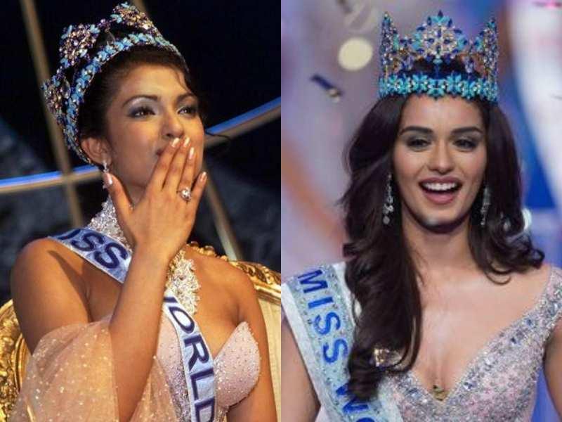 priyanka chopra miss world outfits
