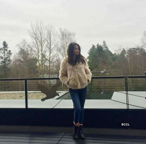 Peden Ongmu Namgyal's journey at Miss Supranational 2017