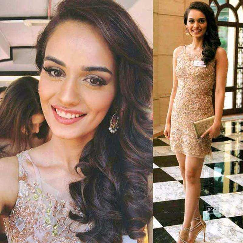Manushi Chhillar Sexy Photos at Miss World 2017 xxx