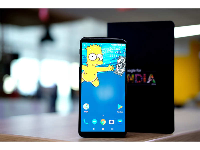 OnePlus 5T review: The worthy heir apparent | Gadgets Now