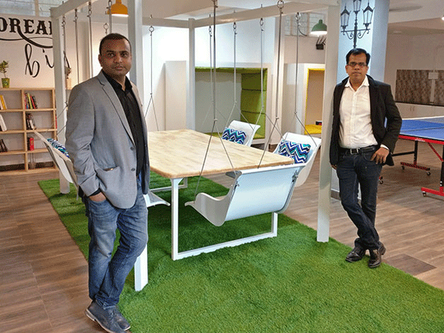 Forget Jaypee, Unitech: This startup can build fully furnished home for you in two weeks | Gadgets Now