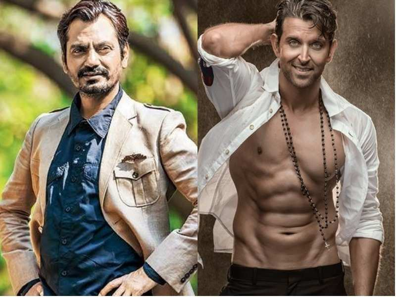 Nawazuddin Siddiqui to play the baddie in Hrithik Roshan's 'Krrish 4'?