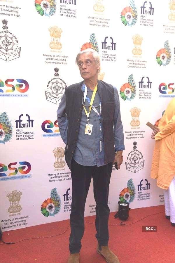 IFFI Goa 2017