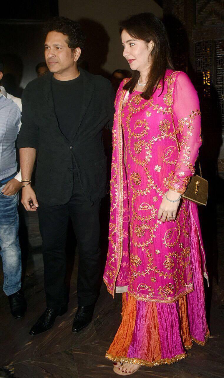 Sagarika Ghatge and Zaheer Khan Wedding Images