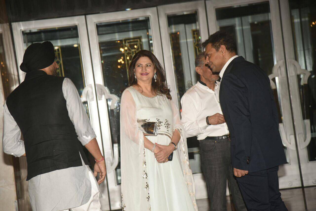 Marriage Photos of Sagarika Ghatge and Zaheer Khan