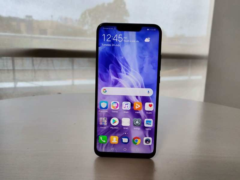 Huawei Nova 3 review: When good enough is not enough   Gadgets Now