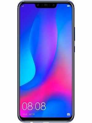 Compare Huawei Nova 3 Vs Huawei Nova 3i Price Specs