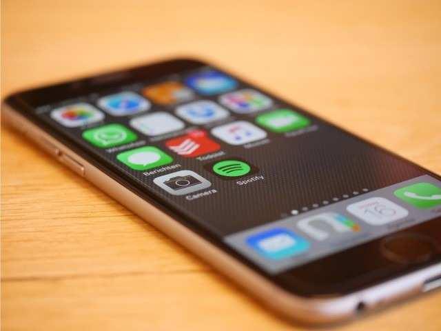 brevet d\'Apple pour iPhone pliable: rapport – PetitConseil.fr