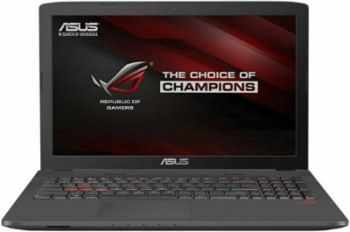 ASUS ROG GL752VW Conexant Audio Driver FREE
