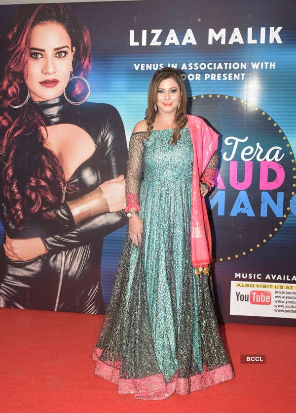Baby Tera Fraud Romance: Song Launch