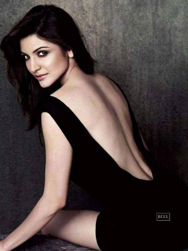 Anushka Sharma Photo: HD HQ Images xxx