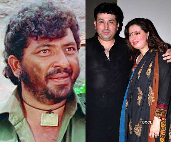 Meet the kids of famous villains of Bollywood