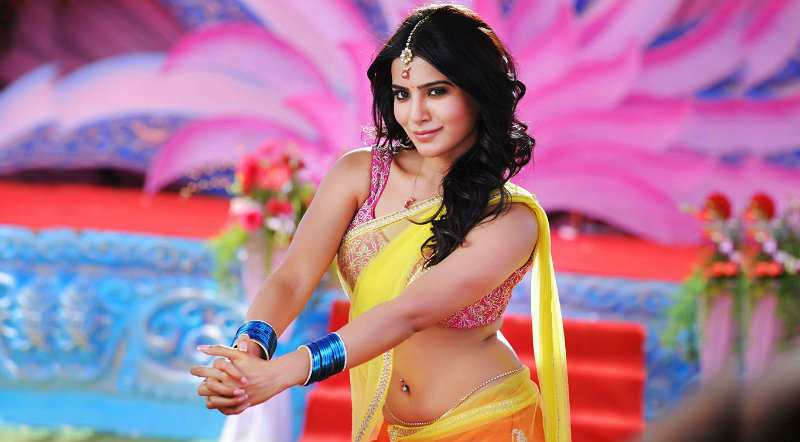 Samantha Hot Navel pic: Hot and Sexy pictures xxx