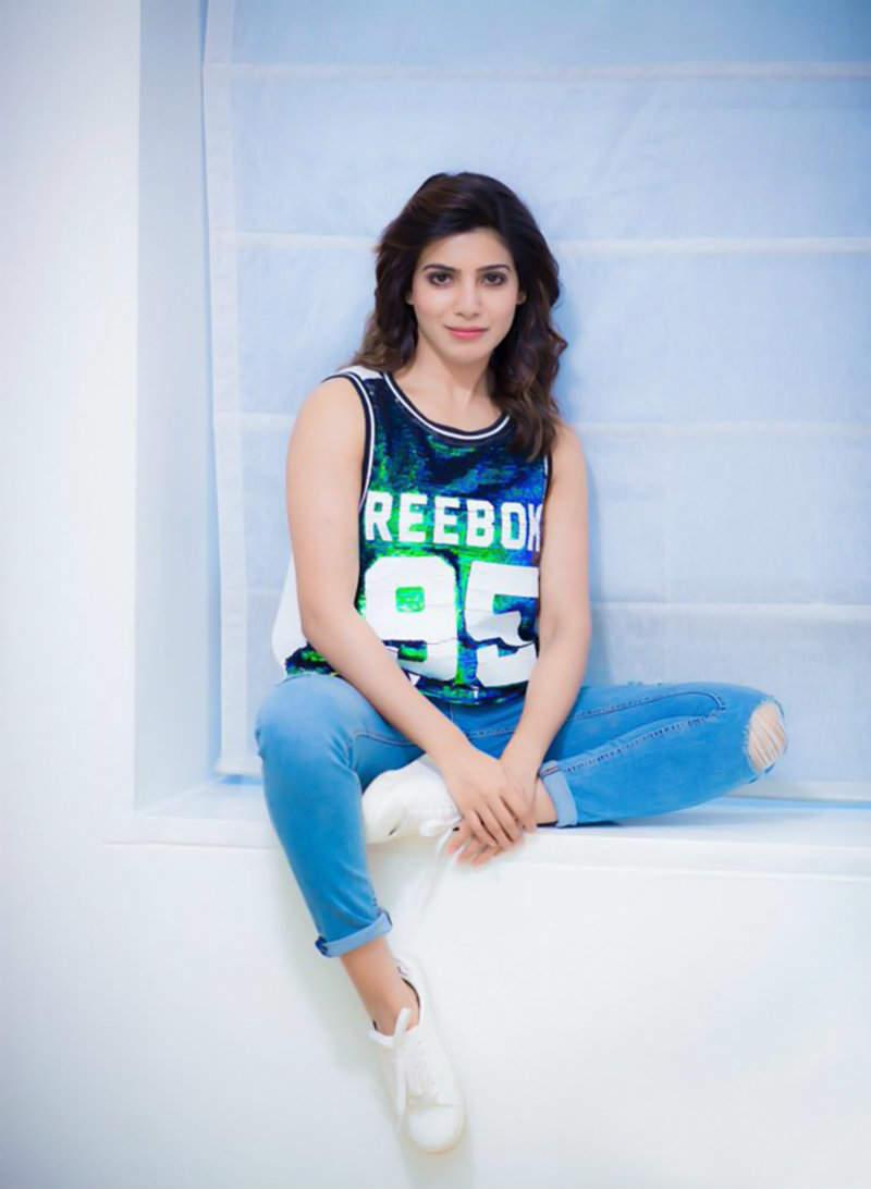 Samantha Ruth Prabhu Hot Photos: HD HQ Pics xxx