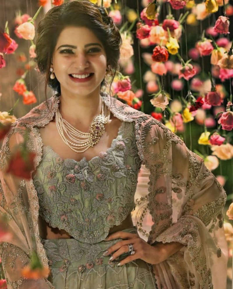 Samantha Ruth Prabhu Wedding Photos: Hot HD HQ Images xxx