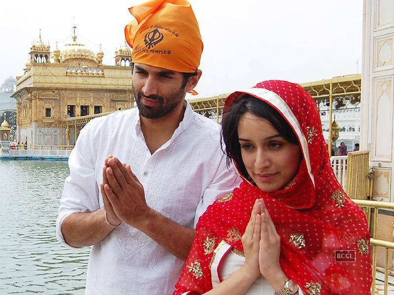 Aditya Roy Kapur And Shraddha Kapoor To Be Seen Together Again In Mohit Suri S Next