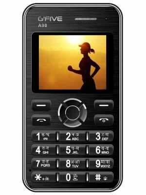 gfive mobile