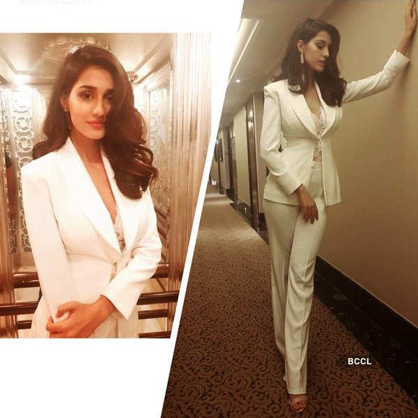 Israel diaries of Bollywood actress Disha Patani, see pictures