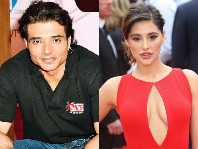 Nargis Fakhri Has Not Moved In With Uday Chopra