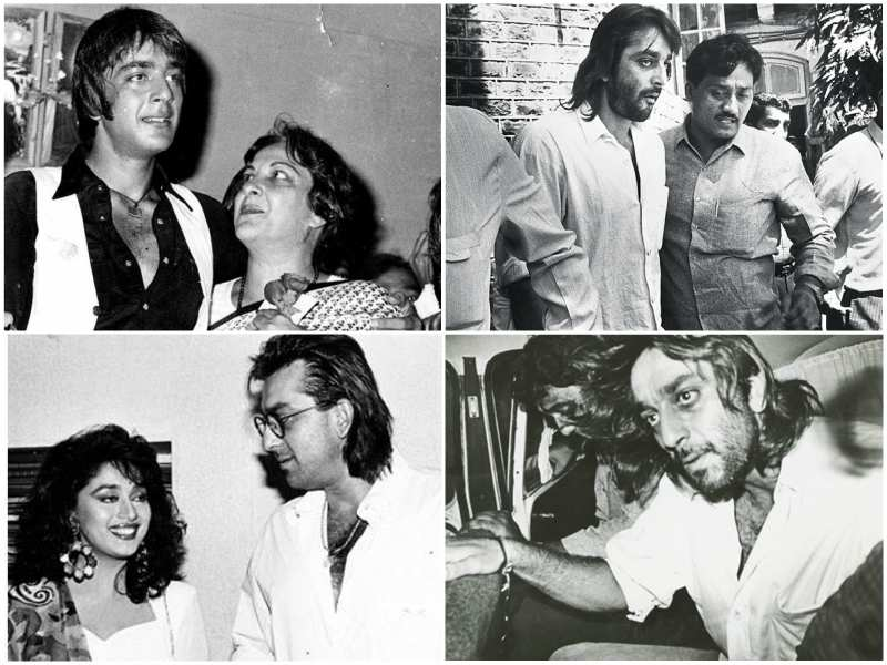 Light on controversial and dark episodes of Dutt's life