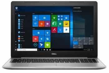 Dell Inspiron 15 5570 (A560513WIN9) Laptop (Core i5 8th Gen/8 GB/1  TB/Windows 10/2 GB)