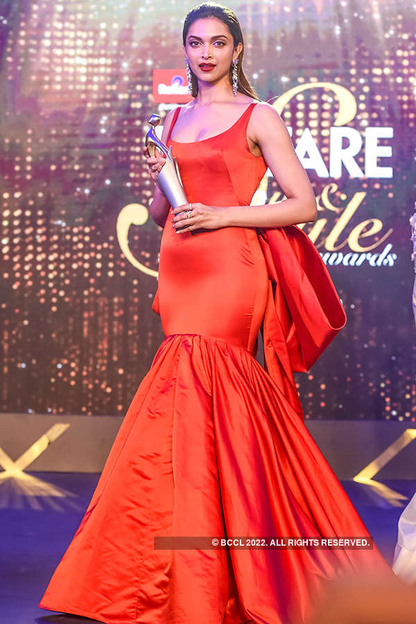 Filmfare Glamour and Style Awards 2017: Winners