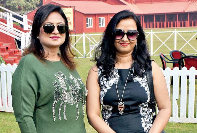 Dr Manjula and Divya Singh  (BCCL/ Vishnu Jaiswal)