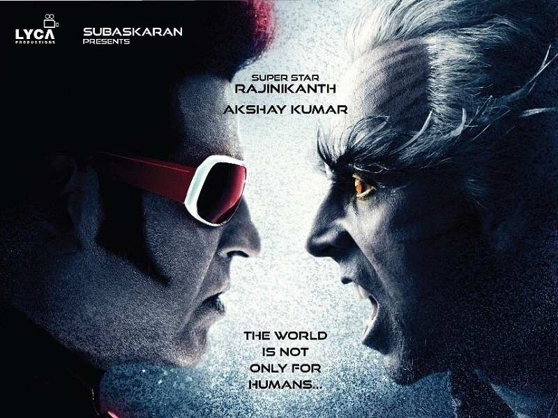 20 Release Date Of Rajinikanth Akshay Kumar Starrer Deferred To