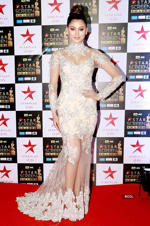 Star Screen Awards 2017
