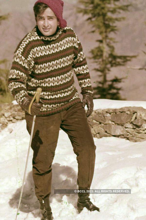 Legendary actor Shashi Kapoor leaves behind an unmatched legacy Pics |  Legendary actor Shashi Kapoor leaves behind an unmatched legacy Photos |  Legendary actor Shashi Kapoor leaves behind an unmatched legacy Portfolio