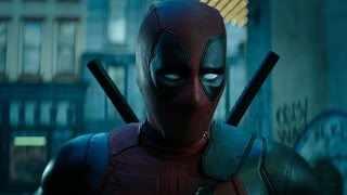 Official Trailer - Deadpool 2