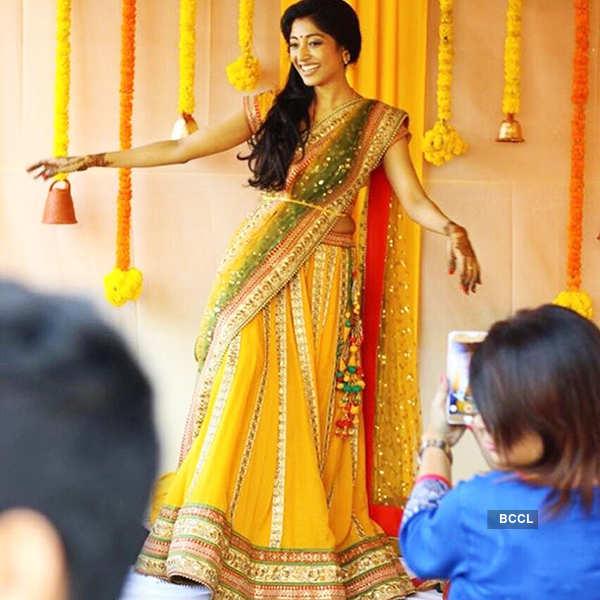 Paoli Dam dancing