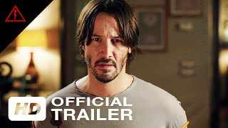 Knock Knock - Official Trailer (2015) - Keanu Reeves Movie HD