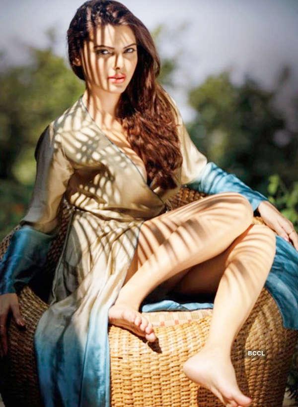 Sherlyn Chopra's bold shoot