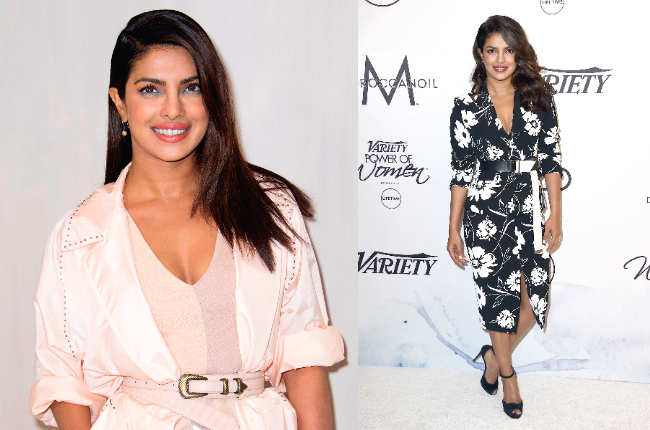 Priyanka Chopra sexiest woman