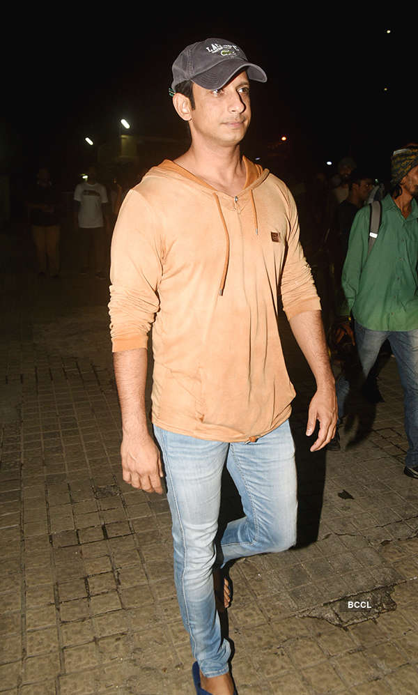 Fukrey Returns: Screening