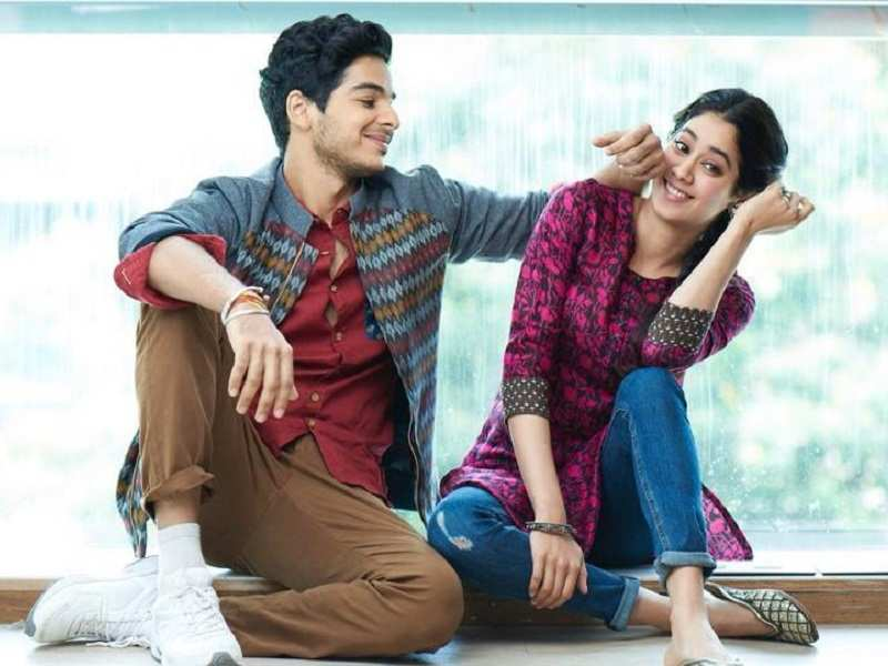 Dhadak Interesting Facts About The Film