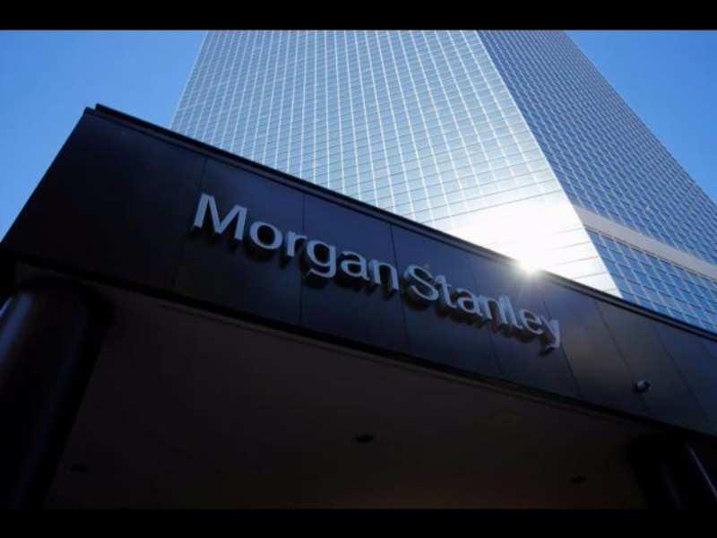 Morgan Stanley CEO James P Gorman: More than just a fad