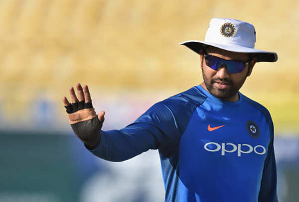 Sports News in pics: Cricket