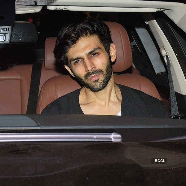 Bollywood stars attend Prerna Arora's starry birthday party