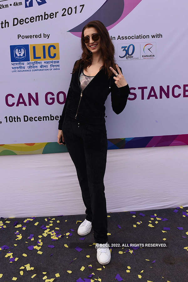 Mumbai Juniorthon
