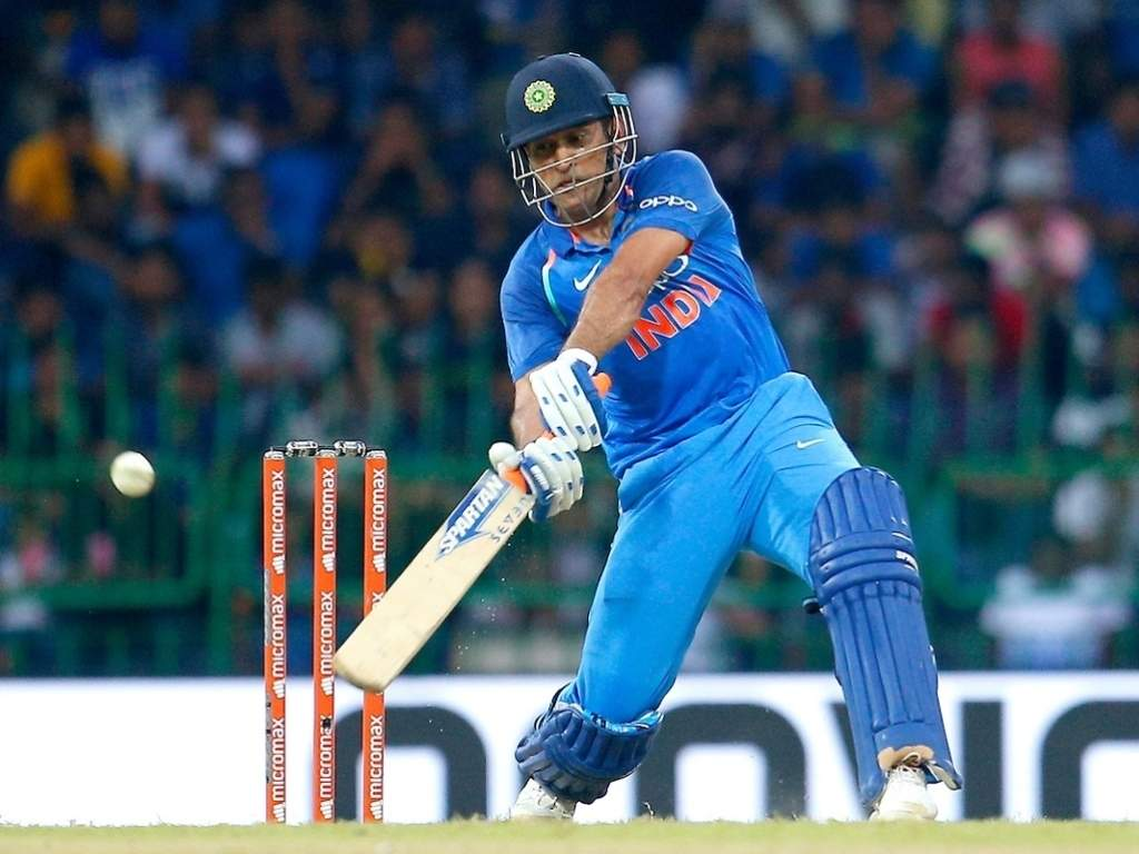 Social Humour: Dhoni's feisty knock has Twitter honoring him with these hilarious tweets-  The Times of India